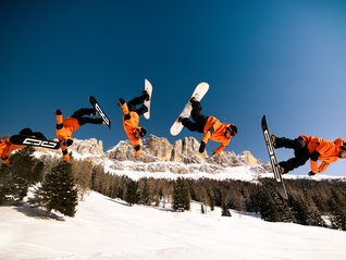Try jumping in the Snowpark